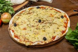 Pizza de Muçarela