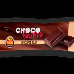 Picolé de Chocolate Belga