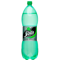 Soda Limonada Sem Açúcar - 2L