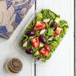 Salada Arabia - ½ Porção