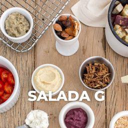 Salada G -monte a Sua