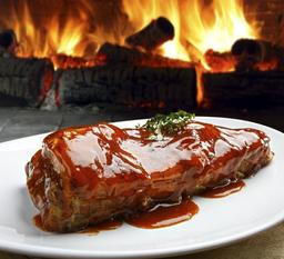 Sachê de Molho Barbecue