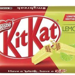 Kit Kat Lemon (limão)
