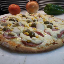 Pizza Forno Eclipse