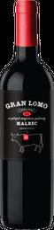 Vinho Gran Lomo Malbec