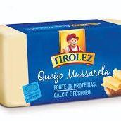 Mussarela Tirolez - 100g