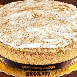 Torta Banoffe com Nutella M 10 a 15 Ped.