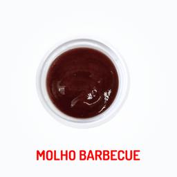 Pote de molho barbecue 35g