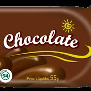 Rochinha chocolate