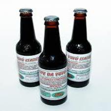 Xarope da Vovó Isabel - (garrafa)