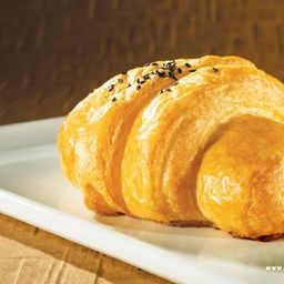 Croissant de Frango com Creme Cheese Grande