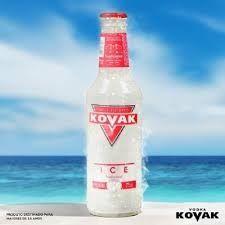 Ice Kovak