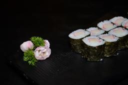 0127 - maki sushi kani maki - 08 unidades