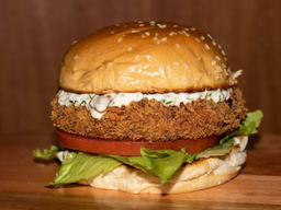 Combo Trio Malibu Burger