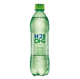 H20 Limão - 500ml