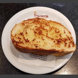 Semolina com Manteiga