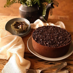 Torta Tradicional P - 1kg