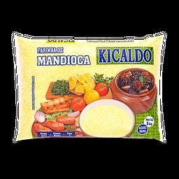 Farinha Kicaldo 1kg