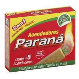 Acendedor + Fosfóro 2 Em 1 Paraná