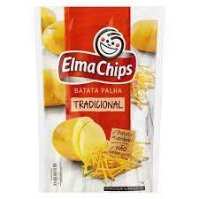 Batata Palha Elma Chips 110g