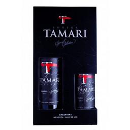 Tamari Kit Malbec 750ml e 375ml