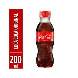 Coca Cola Original 200ml