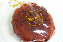 Casadão de Chocolate c/ Brigadeiro - 60g