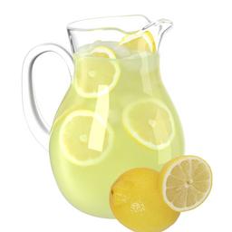 Suco Natural De Limão - 1 Litro