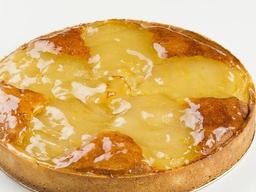 Torta Bourdaloue - 4 Pessoas