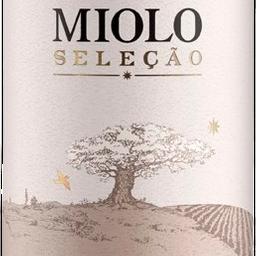 Vinho Miolo Seleção Touriga Nacinal & Tempranillo 750ml