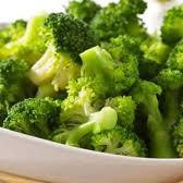 Brócolis cozido (100g)
