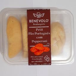 Petit Benevolo 180g Pepperoni