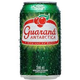 Guaraná  Antarctica Original - 350ml
