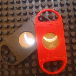 Cortador charutos nerone basic lâmina dupla plástico