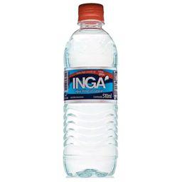 Água com Gás.