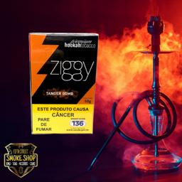 Essência Ziggy Tanger Bomb (50g)