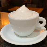 Espresso Panna
