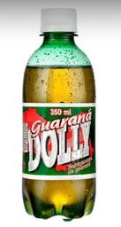 Refrigerante dolly guaraná 350 ml