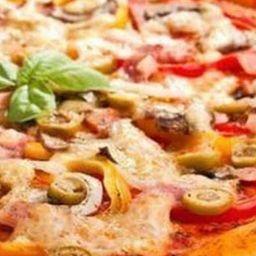 Pizza de Bauru - Grande