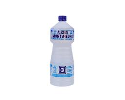 Álcool 46 Neutro Montenegro 1000 ml
