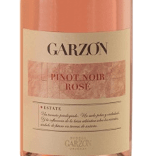 Vinho Garzón Pinot Noir Rosé 750ml