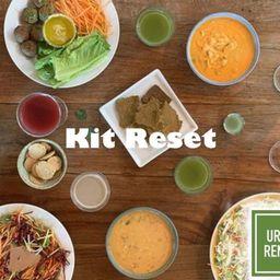 Kit Reset