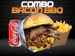 Combo Bacon BBQ