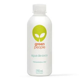 Água de Coco (green People) - 290 ml
