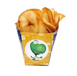 Chips Macaxeira - Médio