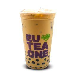 Chá + Leite
