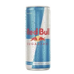 RedBull Sugar Free - 250 ml