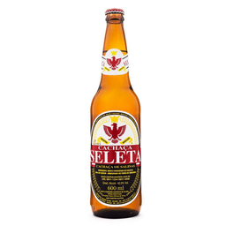 Cachaça Seleta - 600 ml