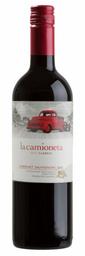 Vinho La Camioneta Cabernet Sauvignon - 375ml
