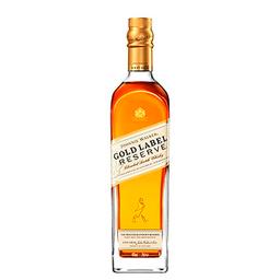 Whisky Gold Label 1l